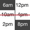 Timezone Calendar