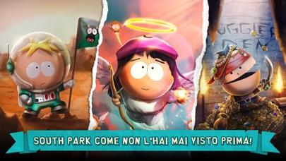 Screenshot of South Park: Phone Destroyer™4