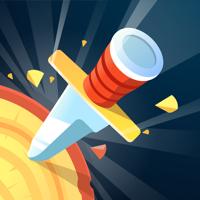 App Icon Knife Hit