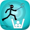 Brain It On: Stickman Physics