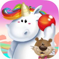 App Icon Rainbowdrops