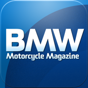 Bmw Motorcycle Magazine app review