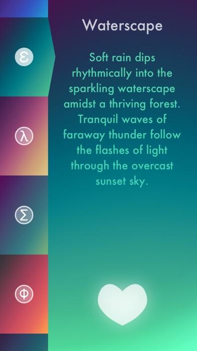 Thunderspace ~ Дождь и грозы Скриншоты6