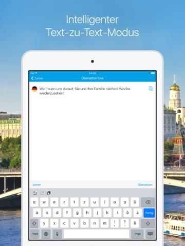 Live Translator - Instant Voice & Text Translator screenshot 3