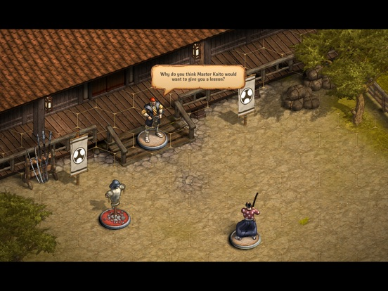 Warbands: Bushido Screenshots