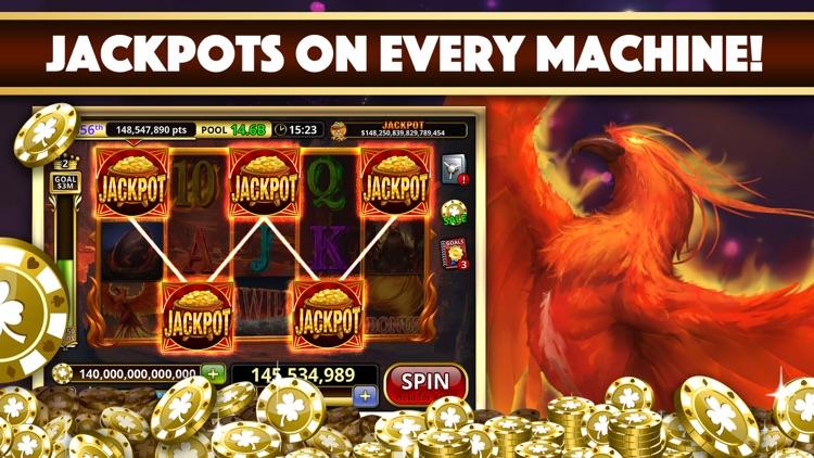 vegas lucky casino