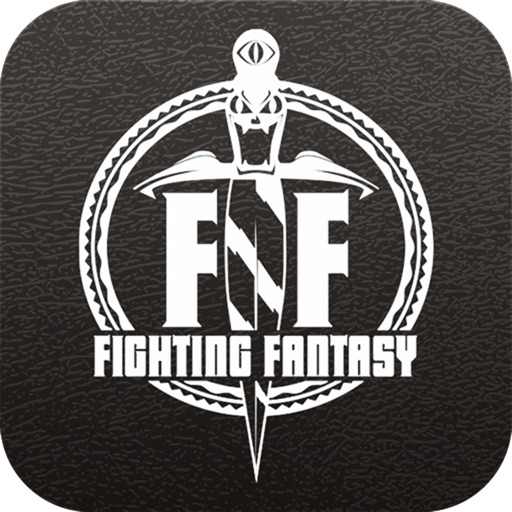 Download Fighting Fantasy Classics free for iPhone, iPod and iPad