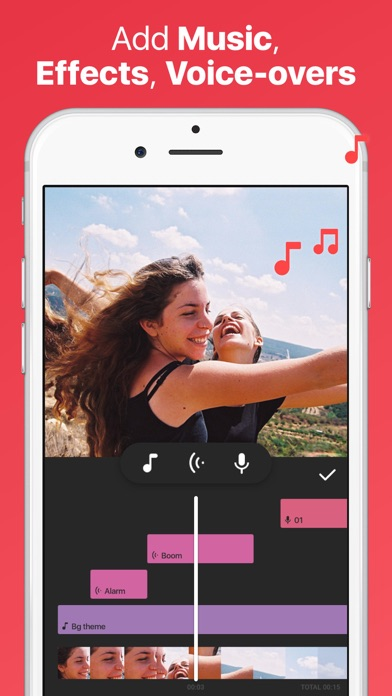 download InShot Video Editor Music, Cut apps 0