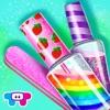 キャンディ・ネイルアート - スウィートなファッション・エステのゲーム