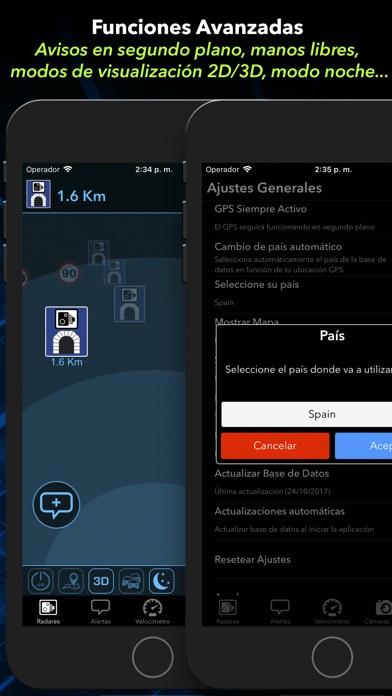 download Radarbot: Detector de Radares apps 3