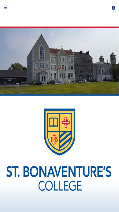 st. bonaventure application essay Application deadlines admission data indicates that st bona regularly accepts what are the requirements for admission to saint bonaventure university and.