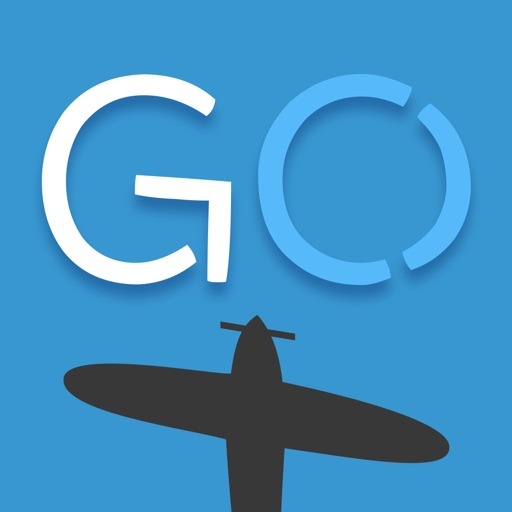 Download Go Plane free for iPhone, iPod and iPad