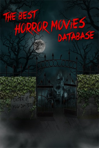 Best Horror Movies Database screenshot 1