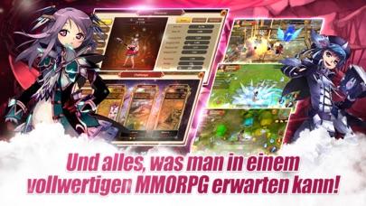 Screenshot 5 Flyff Legacy - Anime MMORPG