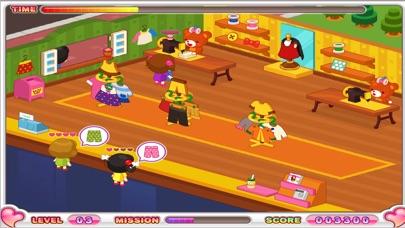 CutieDressShop screenshot 4