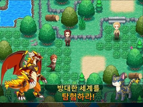 Neo Monsters screenshot 1