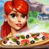 烹饪比赛 - 食品厨师餐厅和厨房