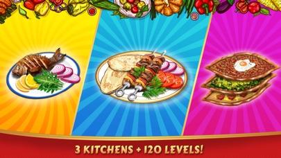 Kebab World - Cooking Game Screenshot 5