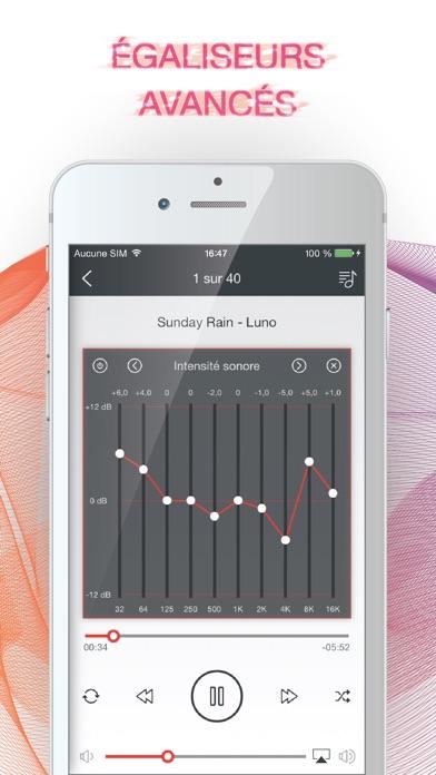 download Music player - musique sans wifi par Musiofan apps 1