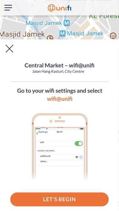 Unifi Iphone Wifi