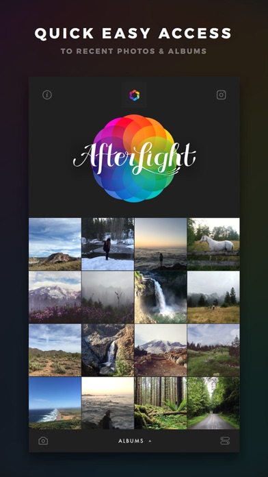 Screenshot for Afterlight Legacy in United States App Store