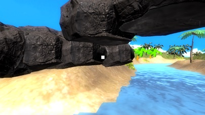 Lazy River VR screenshot 2