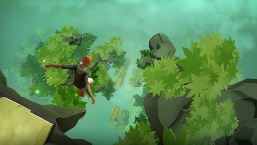 Sky Dancer: Free Falling Screenshots