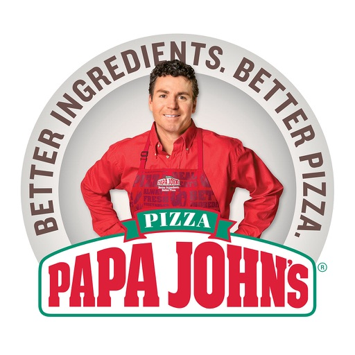 Papa John's Pizza images