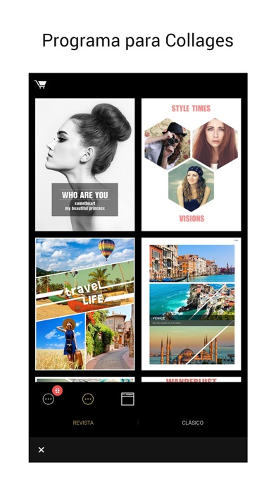 download Fotor Editor de Fotos&Collage apps 1