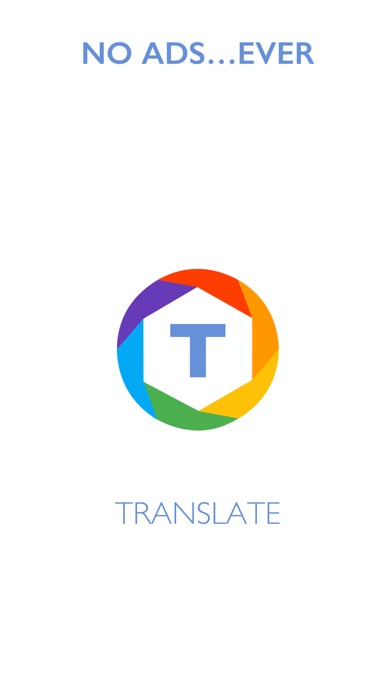 Translate - Text & Voice screenshot 4