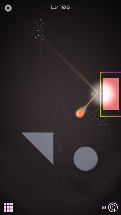 Shooting Ballz - Ping Ping! iOS Screenshots