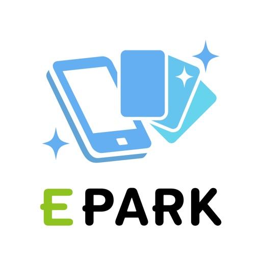 【公式】EPARKお店あつめ-お店&カード管理!