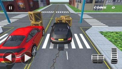 チェーン 車 ゲーム 2017のスクリーンショット2
