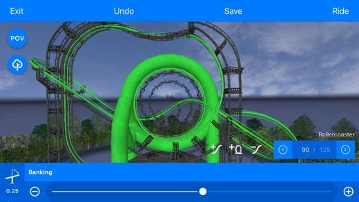 AirCoaster Screenshots