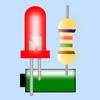 LED電流制限抵抗値の計算/ LEDを破損しないために