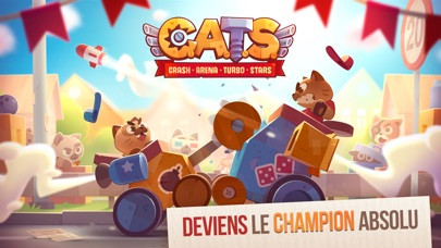 download CATS: Crash Arena Turbo Stars apps 2