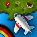 GeoFlug Deutschland Pro