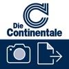 Continentale RechnungsApp