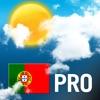 Meteo per il Portogallo Pro
