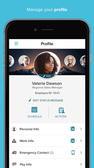 download ADP Mobile Solutions apps 3