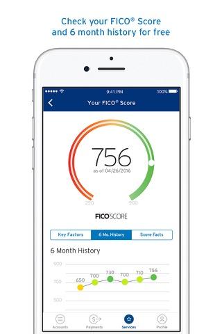 Citi Mobile® screenshot 3