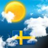 Vädret i Sverige