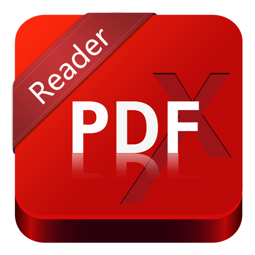PDF 文档阅读器 PDF Reader X  For Mac