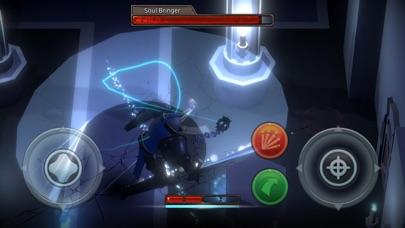 CrownFall Screenshot 1