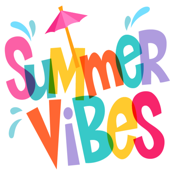 Summer Vibes Stickers app review