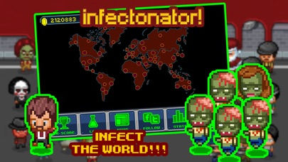 Infectonator Screenshot 5