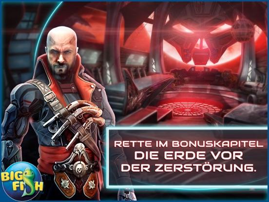 Screenshot 4 Beyond: Der Kosmospark