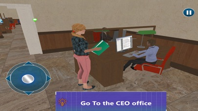 Напугайте своего босса:развлеч Скриншоты6