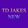 TD Jakes New