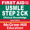 First Aid for USMLE S...